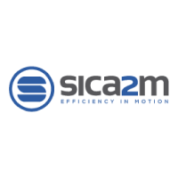 SICT-SA Sica2M logo