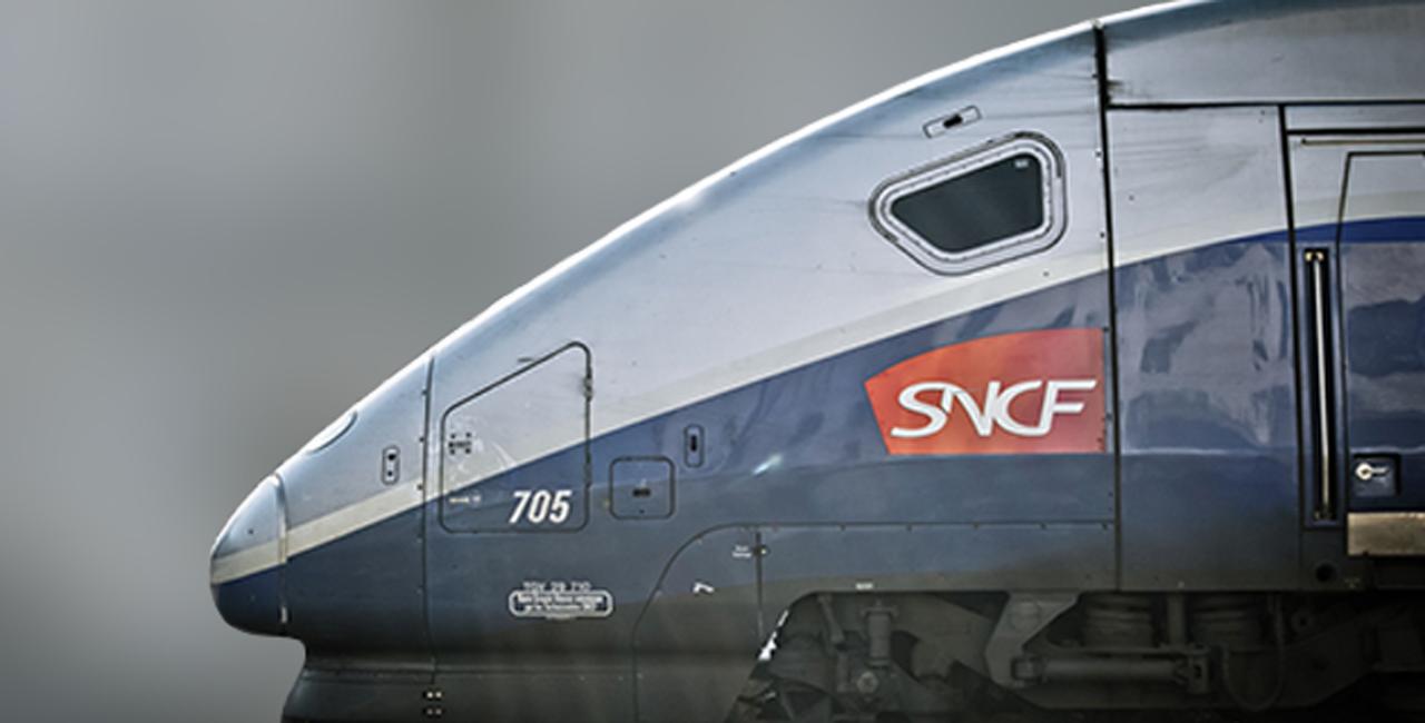 SICT-SA TGV SNCF